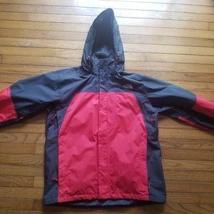 The northface hyvent jacket